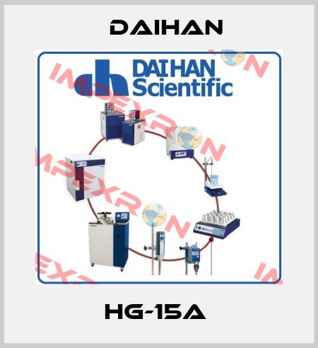 Daihan-HG-15A  price