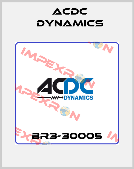 ACDC Dynamics-BR3-30005 price
