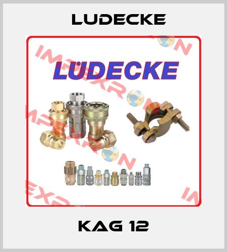 Ludecke-KAG 12 price