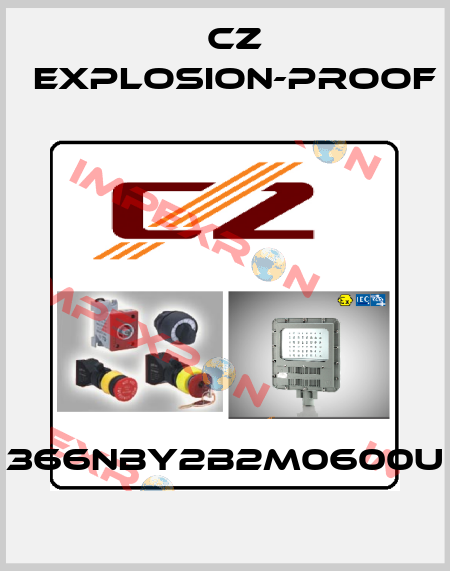 CZ Explosion-proof-366NBY2B2M0600U price