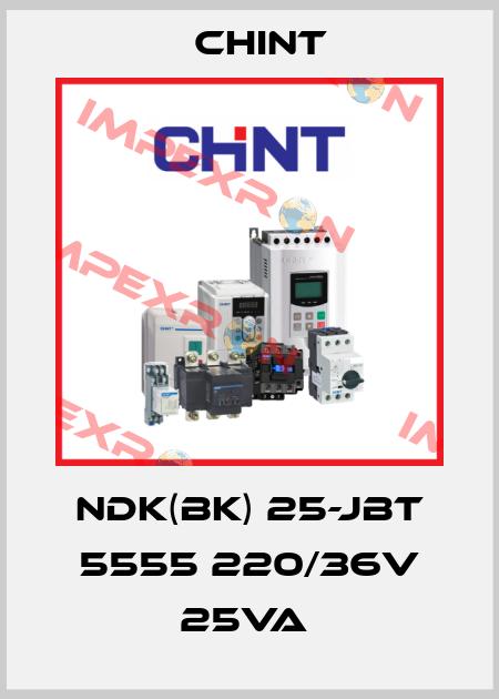 Chint-NDK(BK) 25-JBT 5555 220/36V 25VA  price