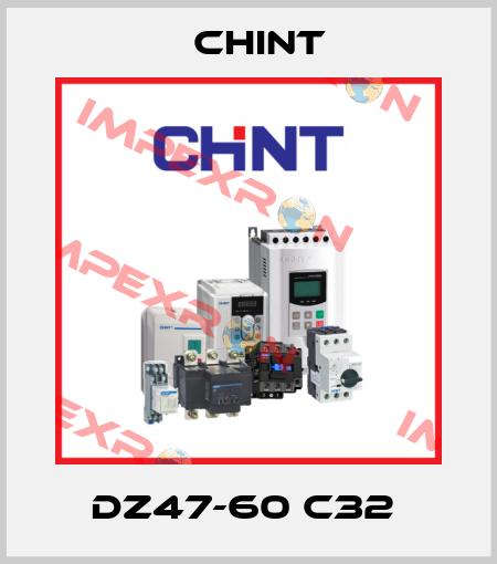 Chint-DZ47-60 C32  price